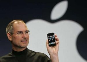 Post image for Apple Mastermind Steve Jobs Dies At 56 Years Of Age