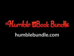 Thumbnail image for The Humble eBook Bundle